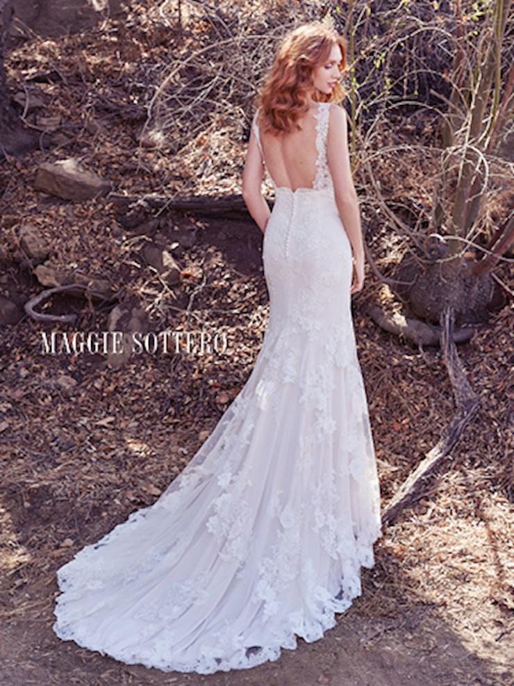 Maggie Sottero Style #Ramona