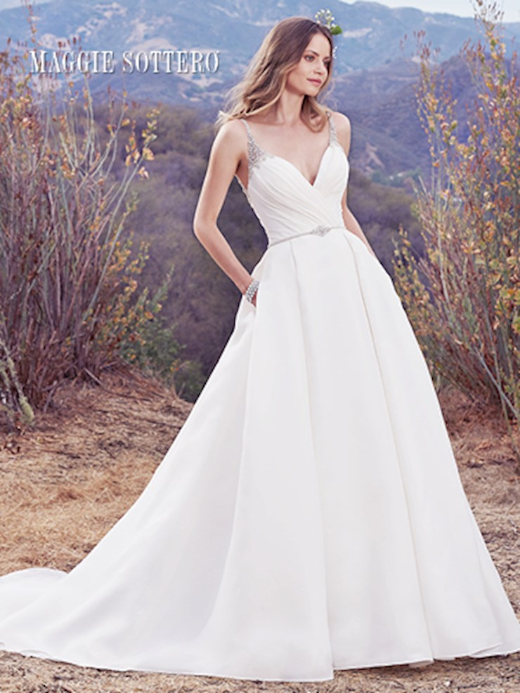 Maggie Sottero Rory