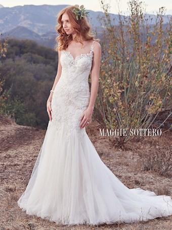 Maggie Sottero Roslyn