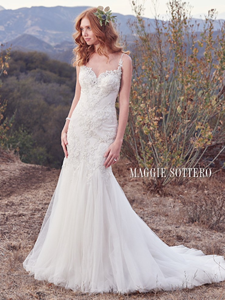 Maggie Sottero Style #Roslyn