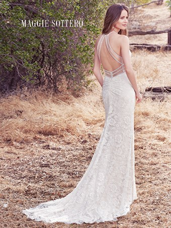 Maggie Sottero Bridal Style #Sinclaire