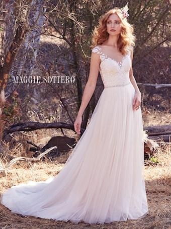 Maggie Sottero Style #Sonja