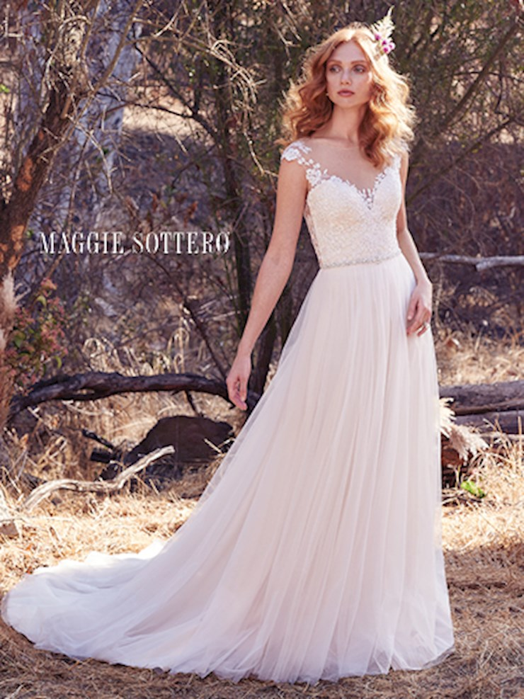 Maggie Sottero Style #Sonja