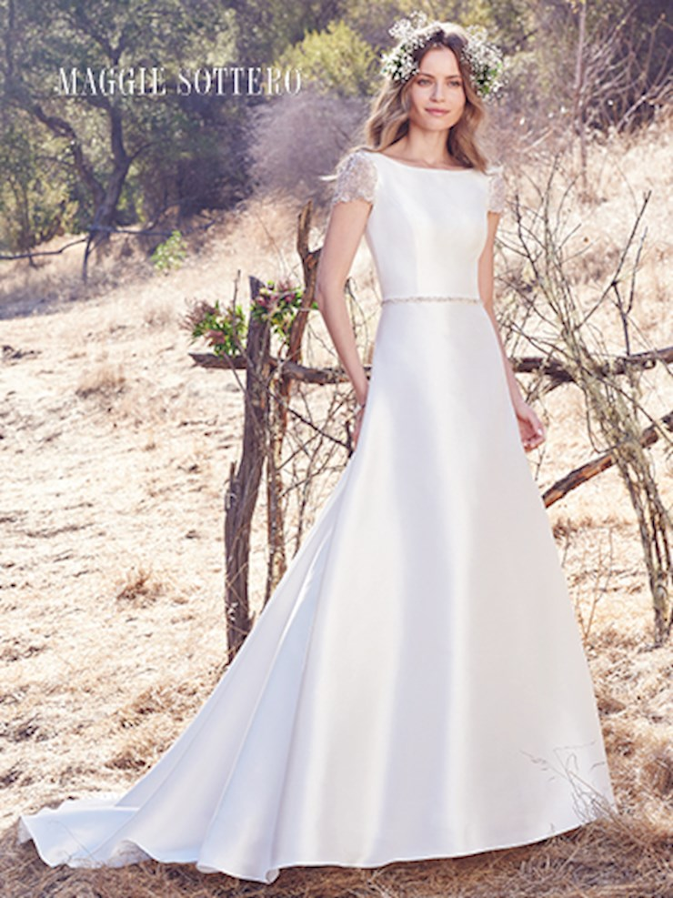 Maggie Sottero Style #Talin
