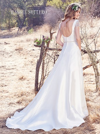 Maggie Sottero Bridal Style #Talin