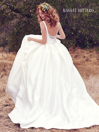 Maggie Sottero Bridal Style #Verity