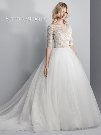 Sottero and Midgley Allen
