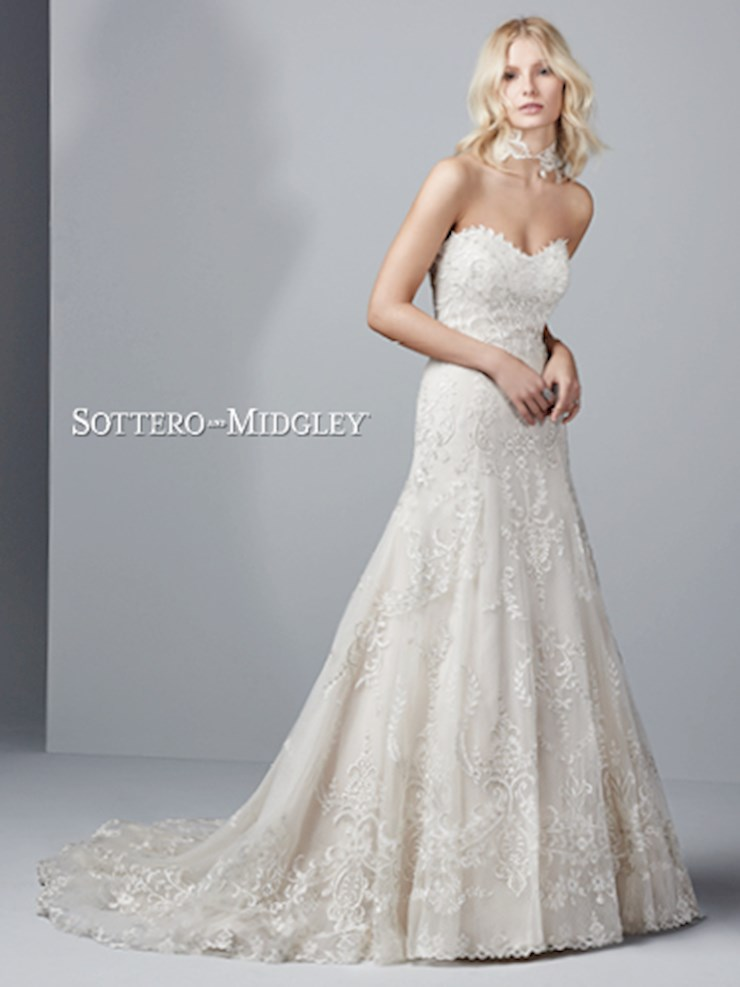 Sottero and Midgley Bennett