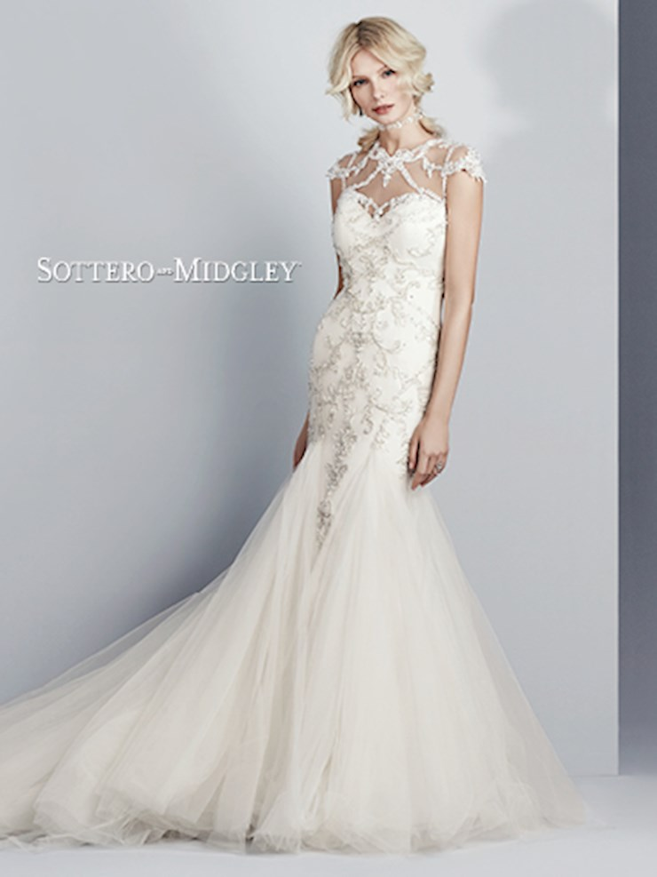 Sottero and Midgley Grayson