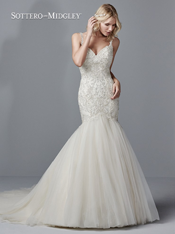 Sottero and Midgley Hardy Image
