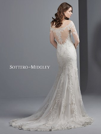 Sottero and Midgley Style #Jillianna
