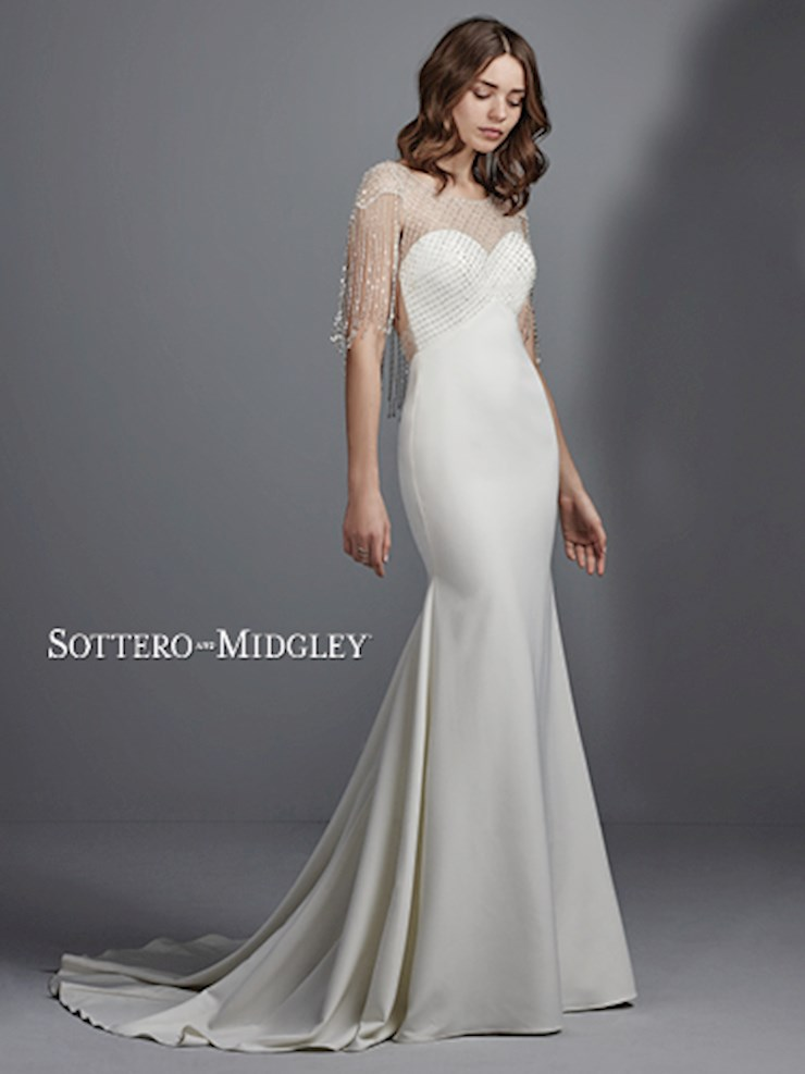 Sottero and Midgley Liam