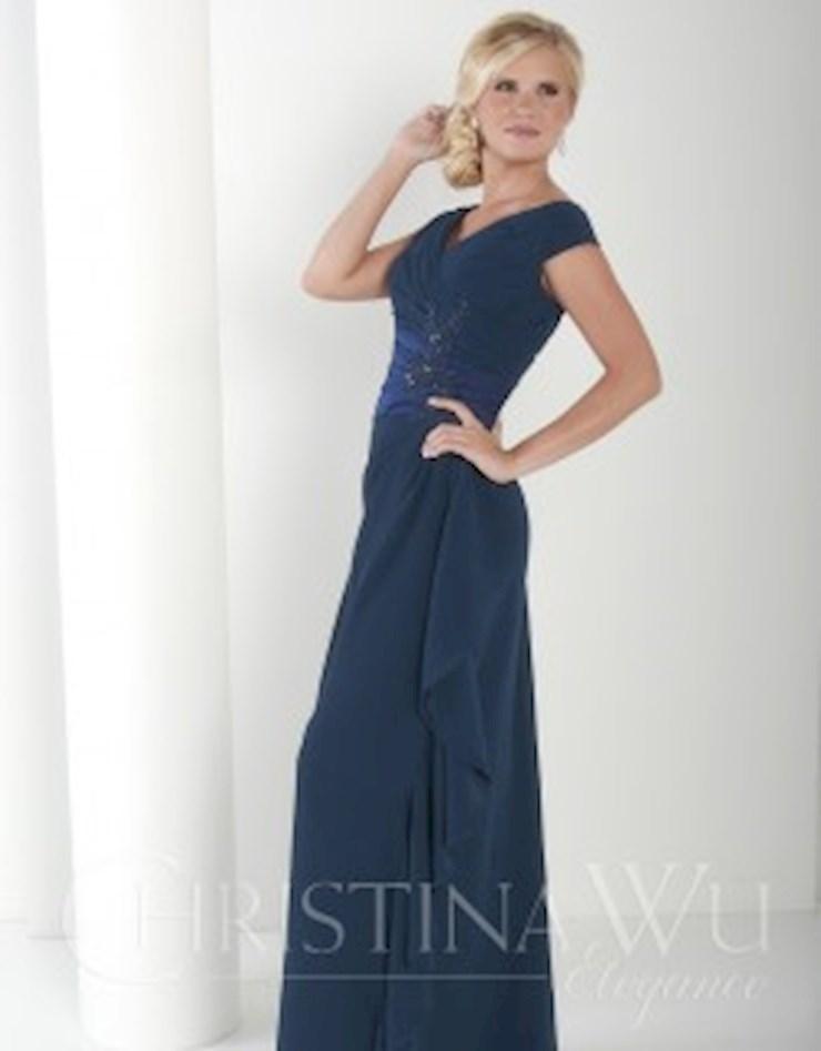 Christina Wu Elegance Style #17718