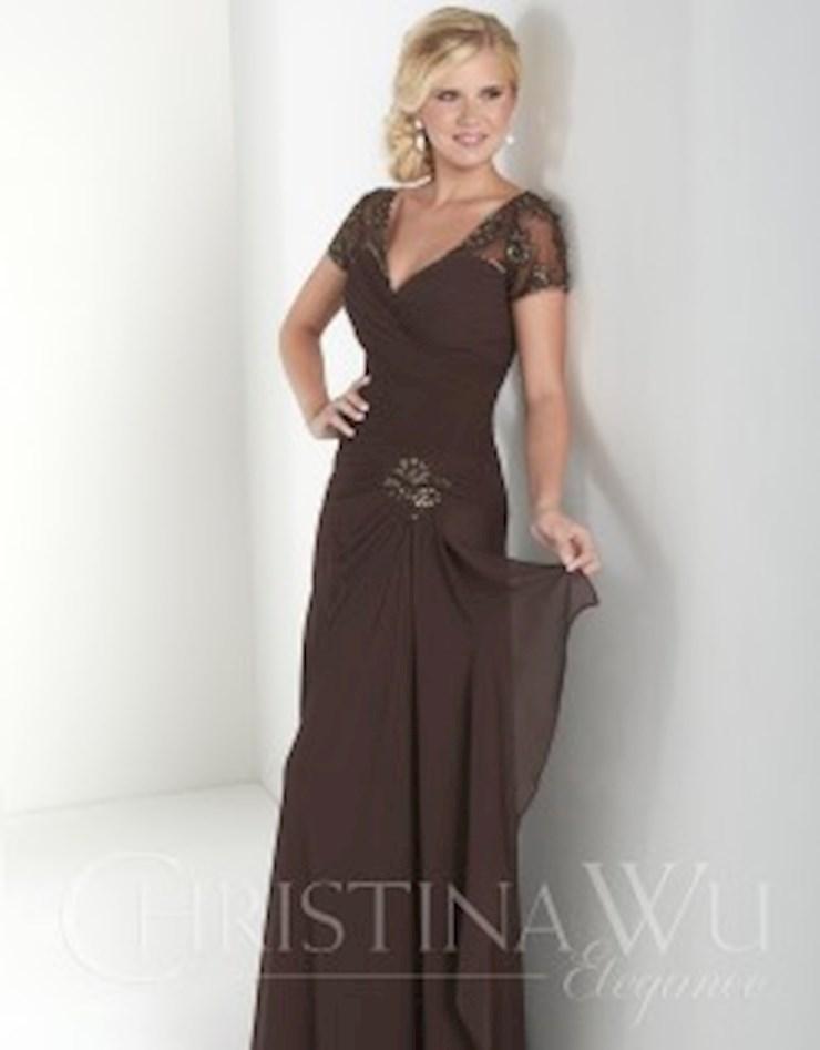 Christina Wu Elegance Style #17735