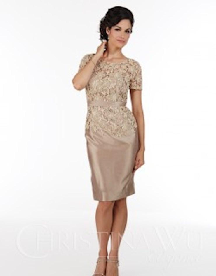 Christina Wu Elegance Style #17736