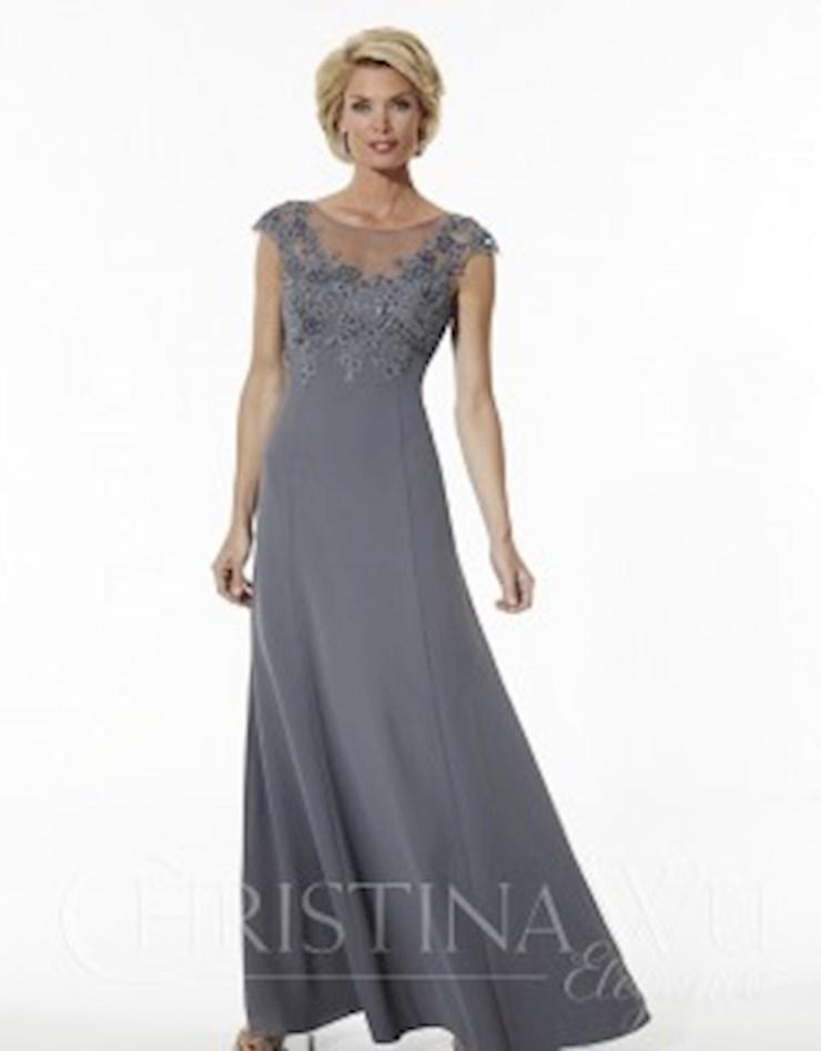 Christina Wu Elegance Style #17753