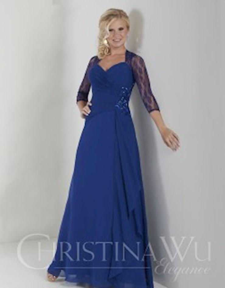 Christina Wu Elegance 17755
