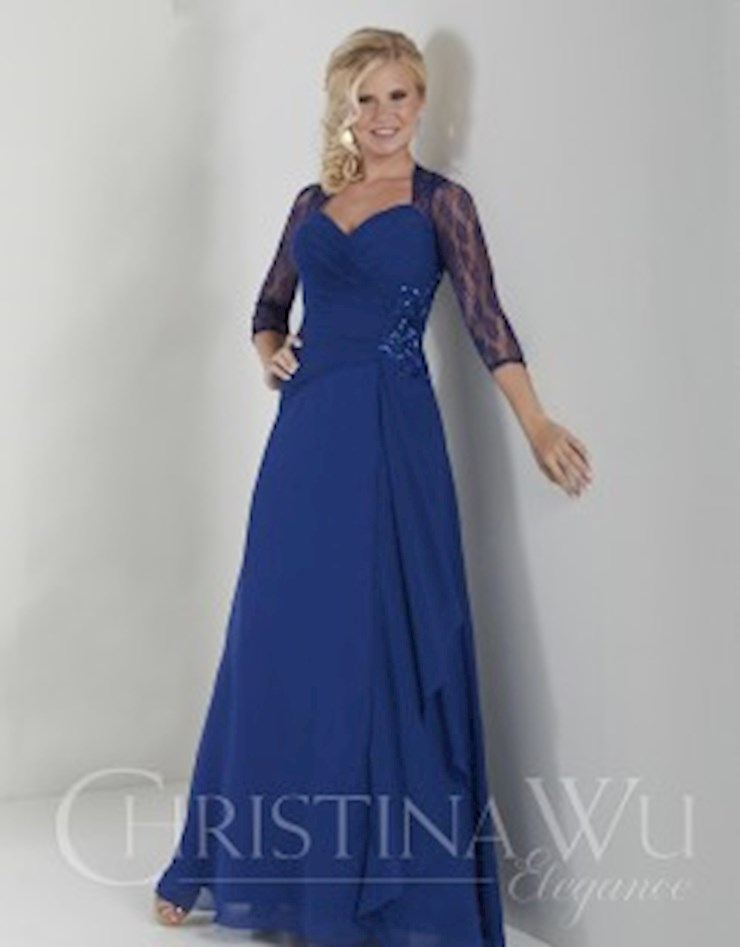 Christina Wu Elegance Style #17755