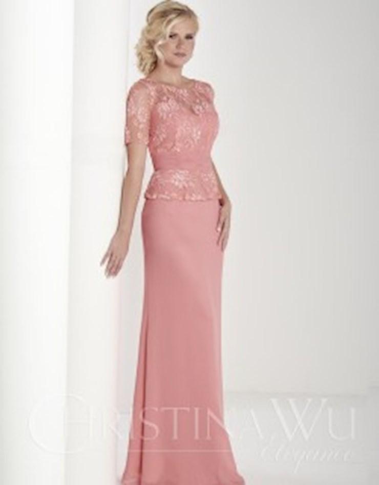 Christina Wu Elegance Style #17758