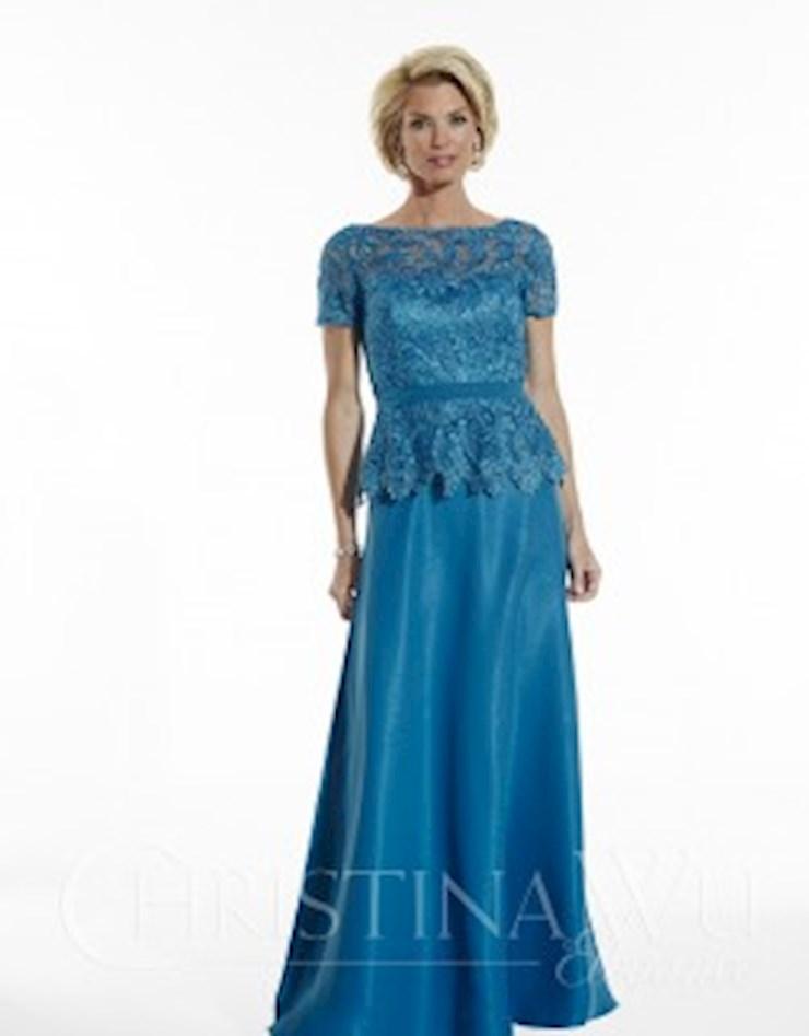 Christina Wu Elegance Style #17760
