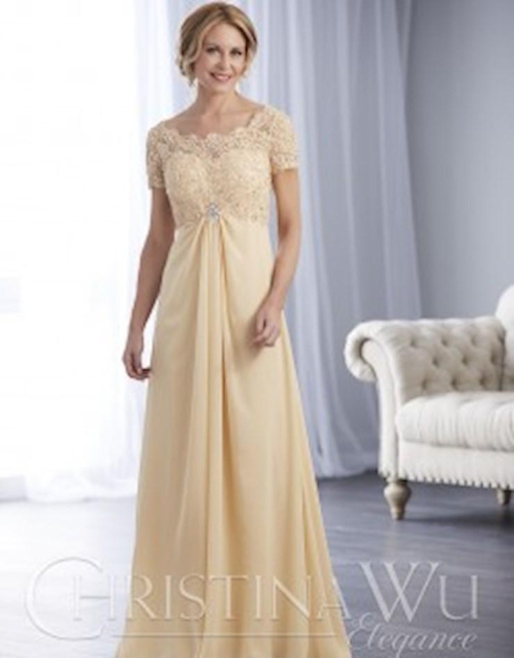Christina Wu Elegance Style #17769