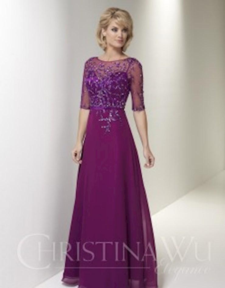 Christina Wu Elegance Style #17770