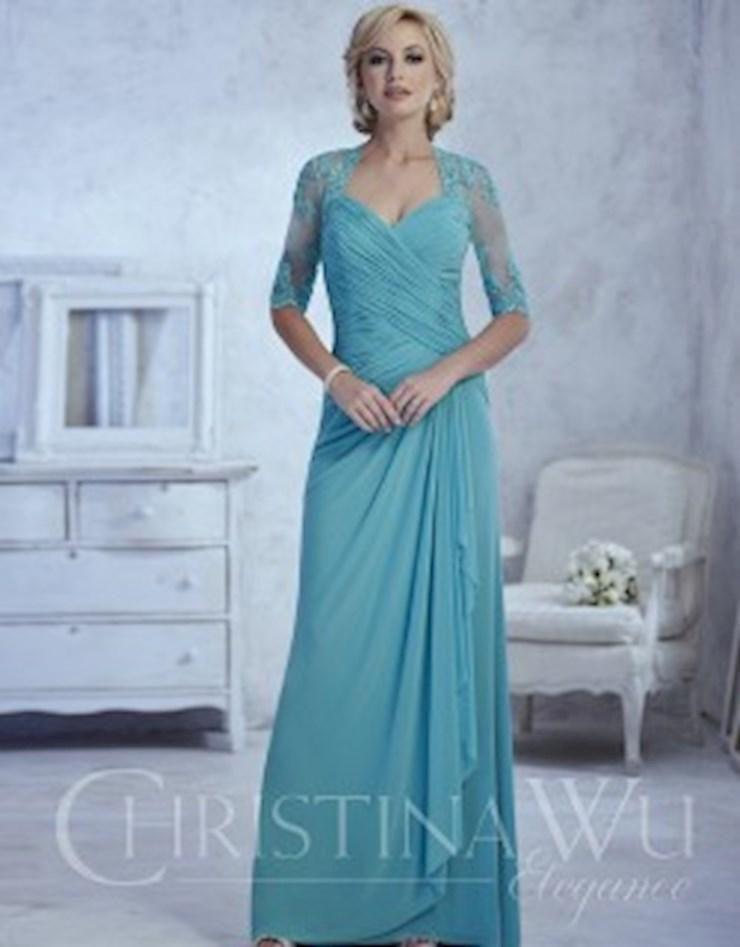 Christina Wu Elegance Style #17771