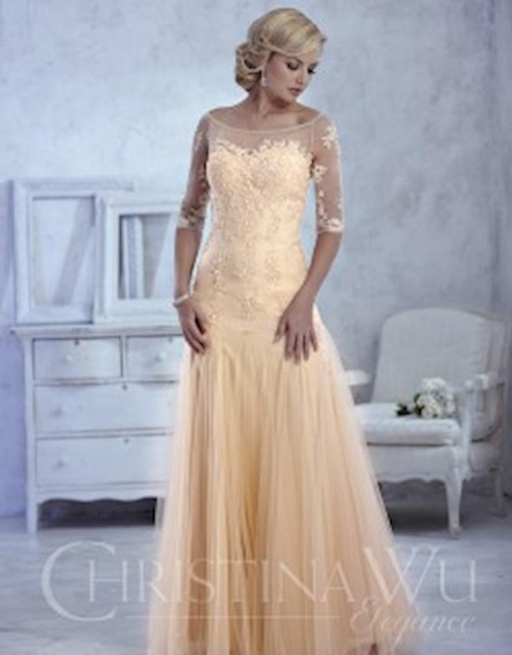 Christina Wu Elegance Style #17772