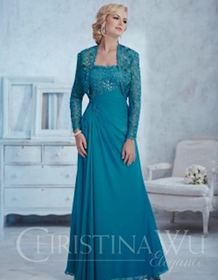 Christina Wu Elegance Style #17778