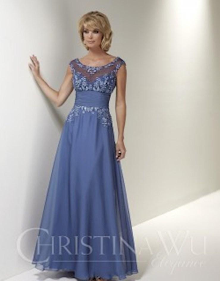 Christina Wu Elegance Style #17780