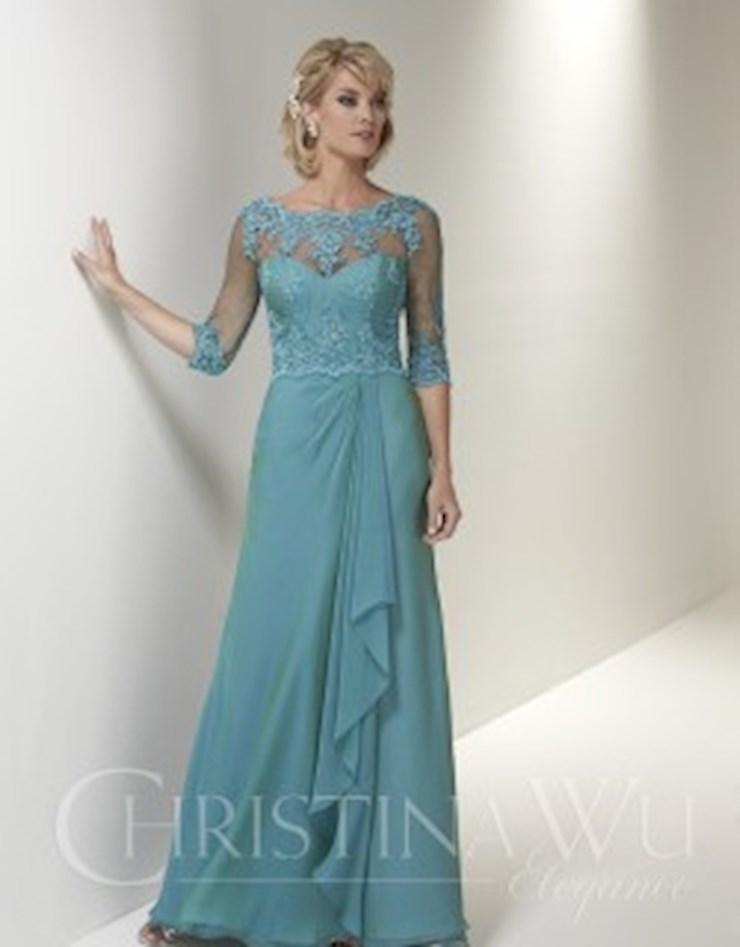 Christina Wu Elegance Style #17781