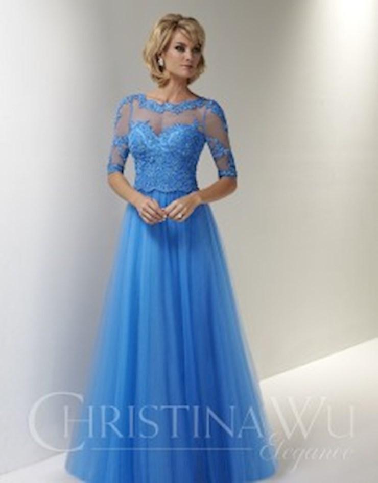 Christina Wu Elegance Style #17783
