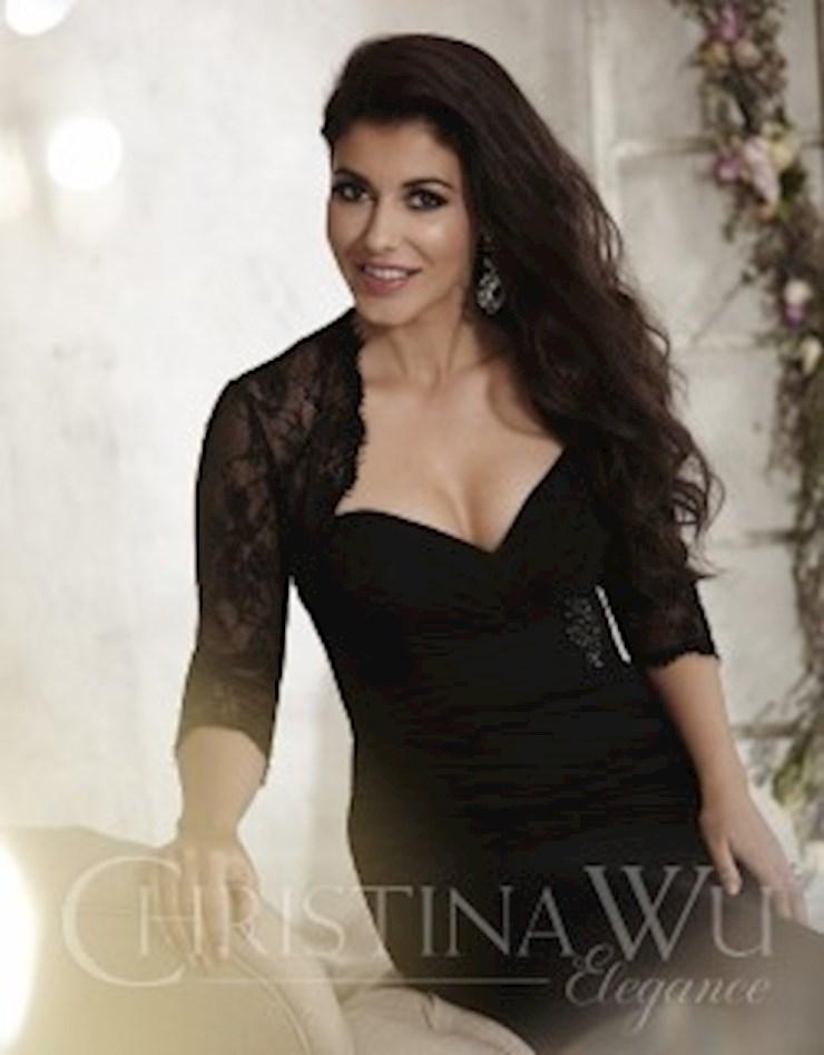Christina Wu Elegance Style #17784