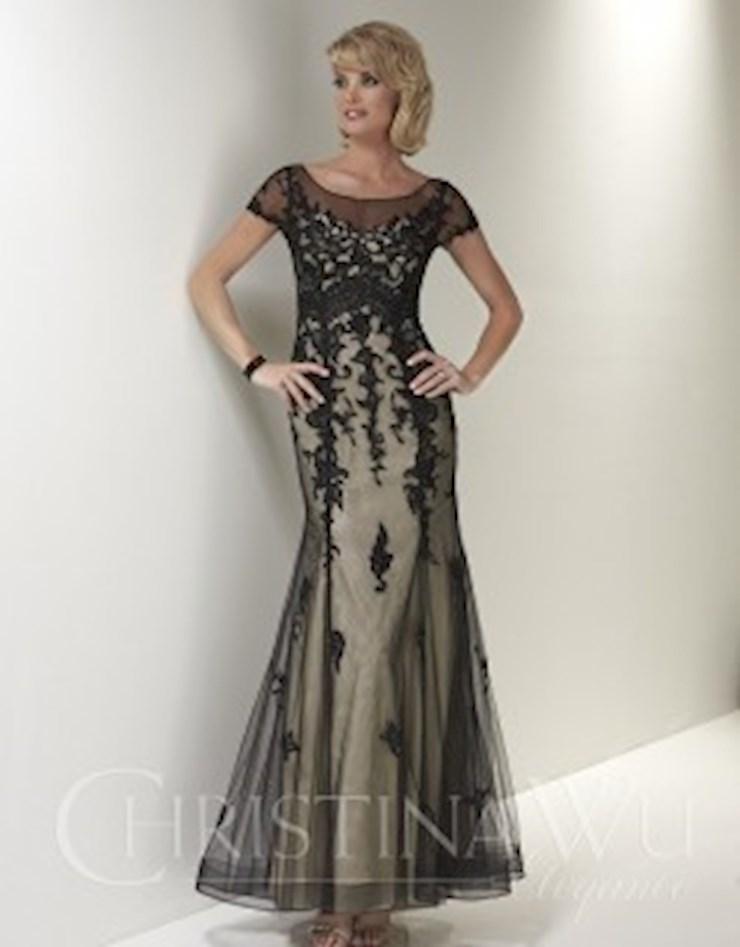 Christina Wu Elegance Style #17785