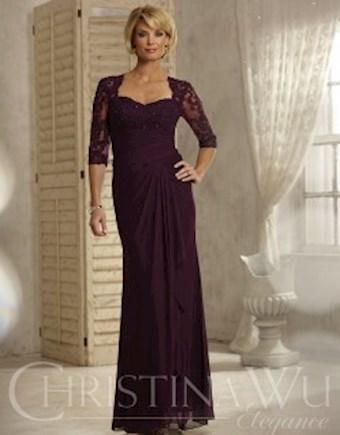 Christina Wu Elegance Style #17816