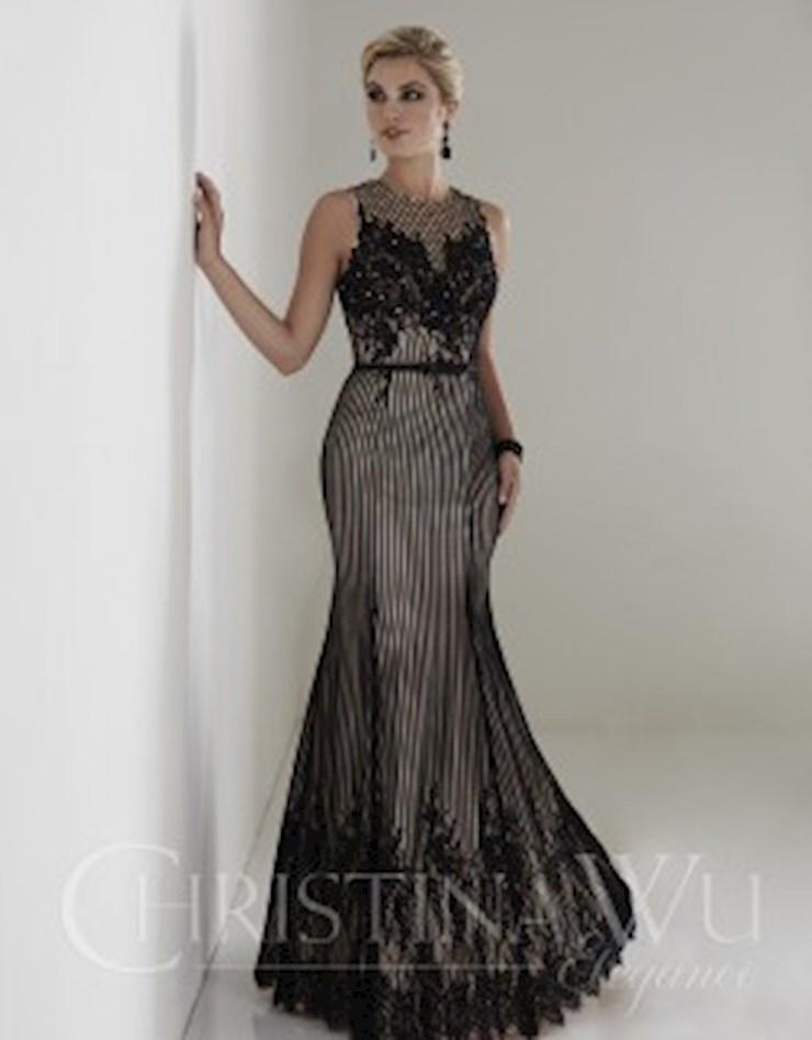 Christina Wu Elegance 20217