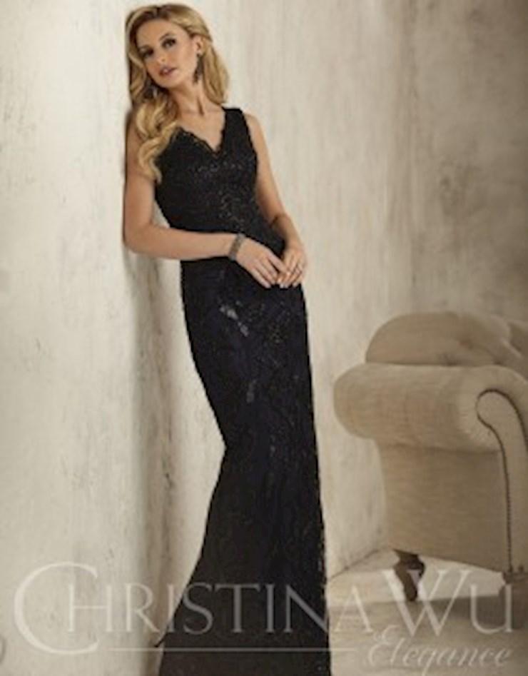 Christina Wu Elegance 20223
