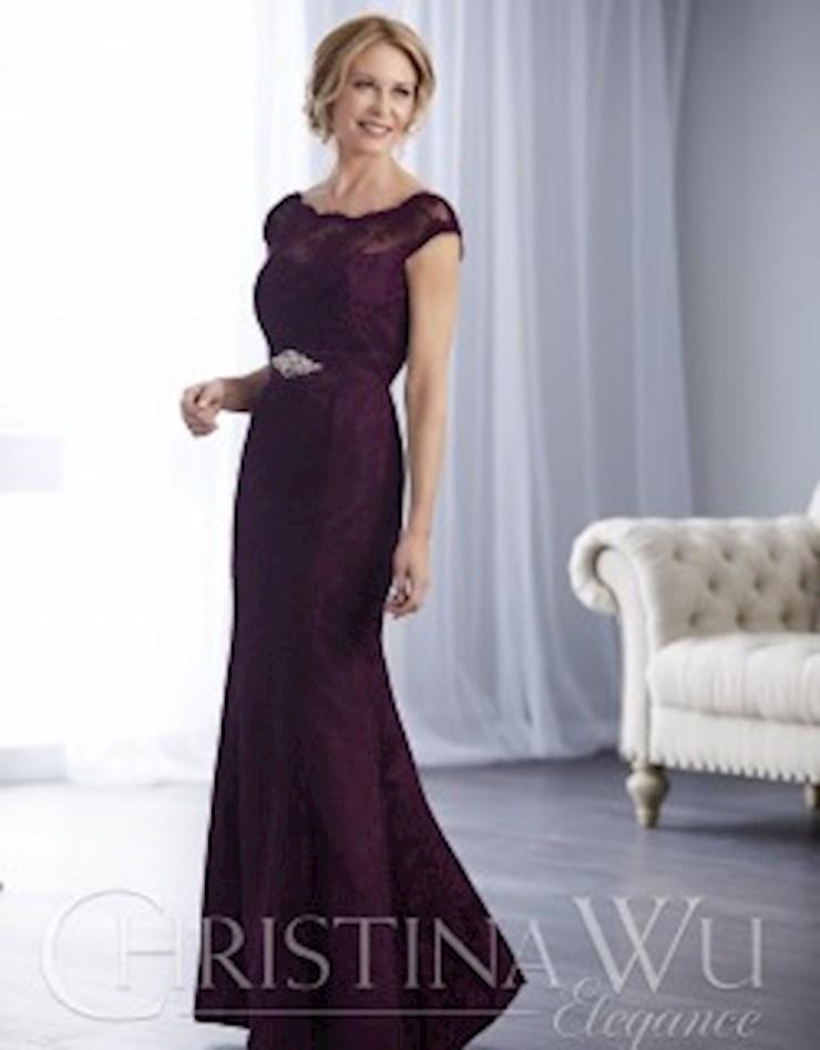 Christina Wu Elegance 20228