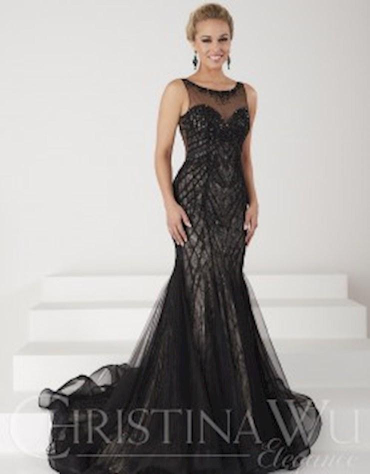 Christina Wu Elegance 20229