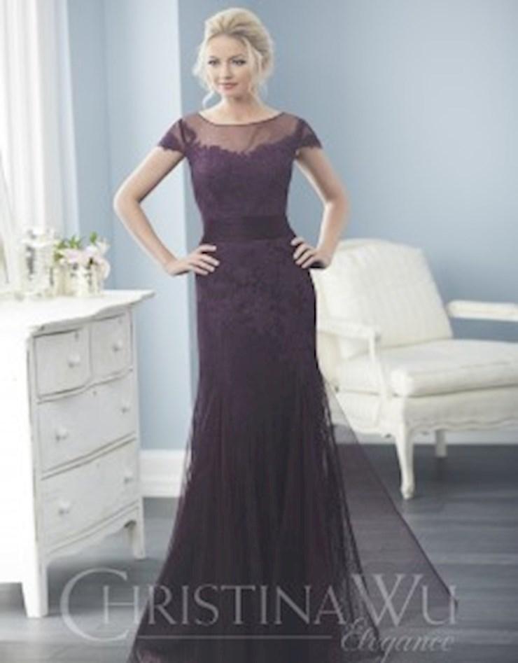 Christina Wu Elegance 20233