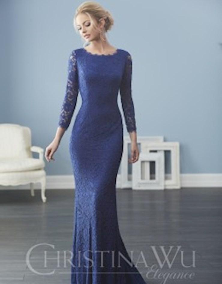 Christina Wu Elegance 20234