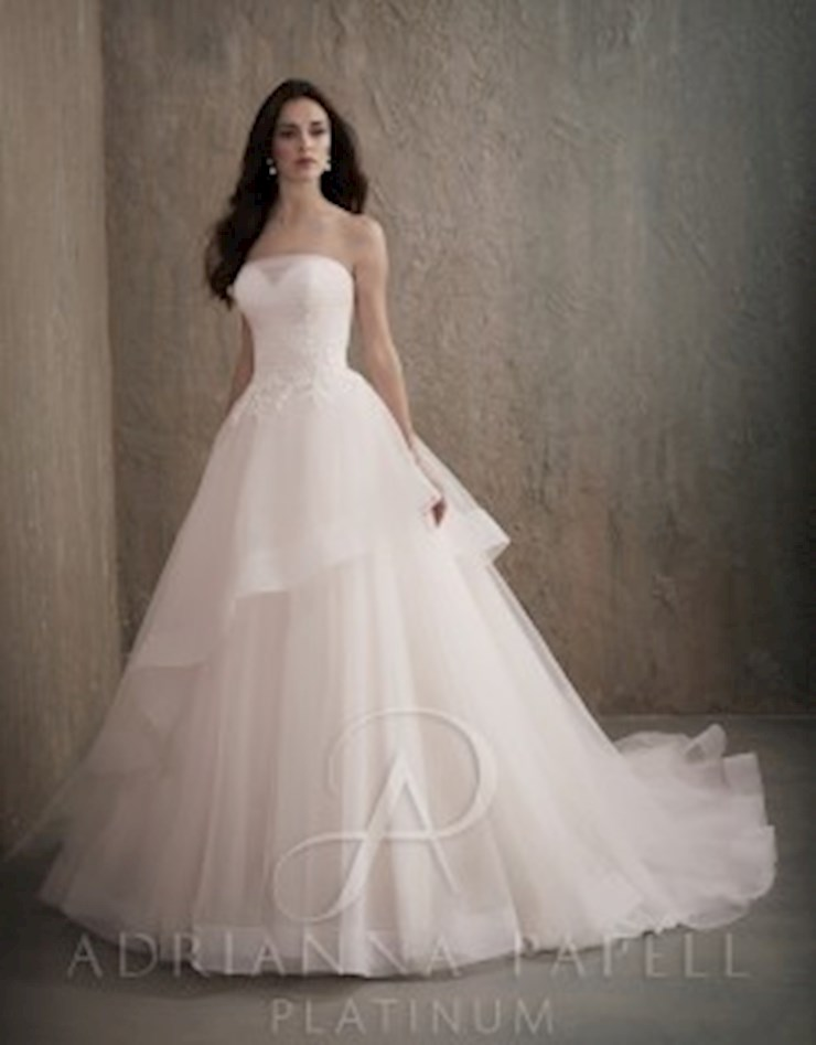 Adrianna Papell Style #31011