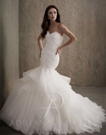 Adrianna Papell Platinum 31012