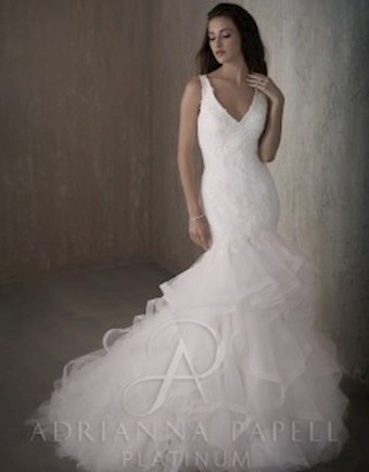 Adrianna Papell Style #31015