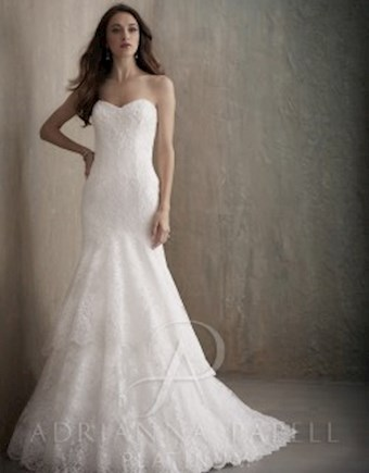 Adrianna Papell Style #31017