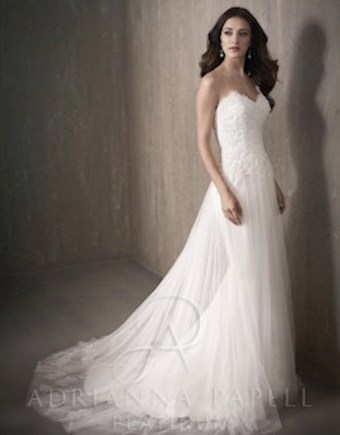 Adrianna Papell Style #31021
