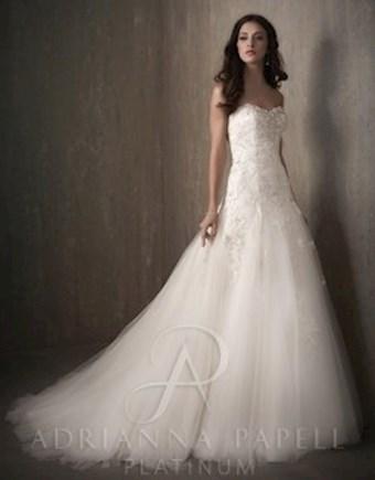 Adrianna Papell Platinum 31022