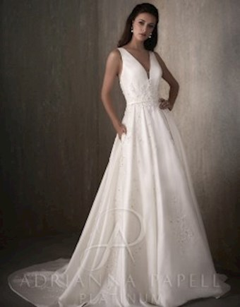 Adrianna Papell Platinum Style #31024