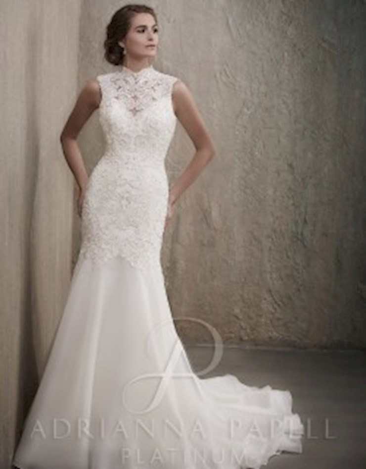 Adrianna Papell Style #31025