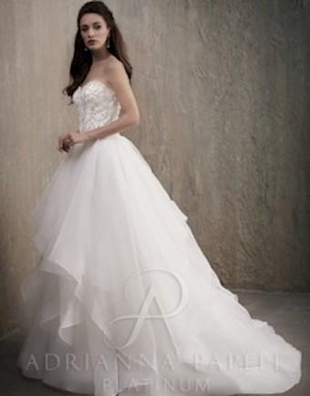 Adrianna Papell Platinum 31026